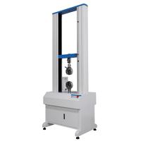 Dahometer 10 - Máquina de prueba可扩展通用hidráulica UTM de 200 toneladas